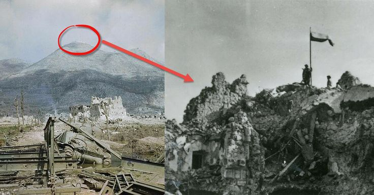 The Battle of Monte Cassino and the Breaking of the Gustav Line - https://www.warhistoryonline.com/featured/battle-monte-cassino-breaking-gustav-line.html
