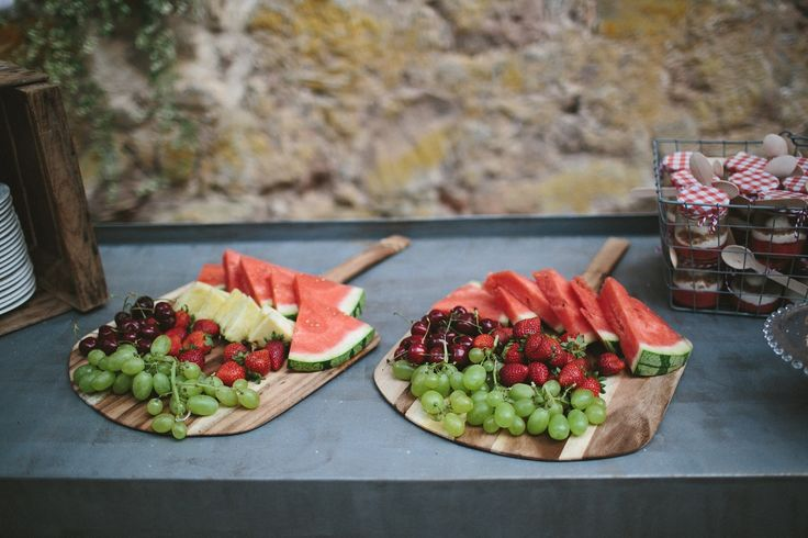 92 best repas mariage images on Pinterest