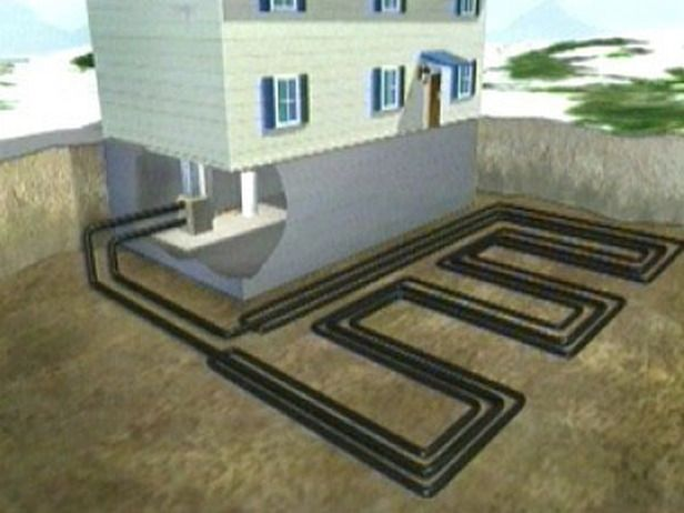 Heating Your Home: The Basics from DIYnetwork.com