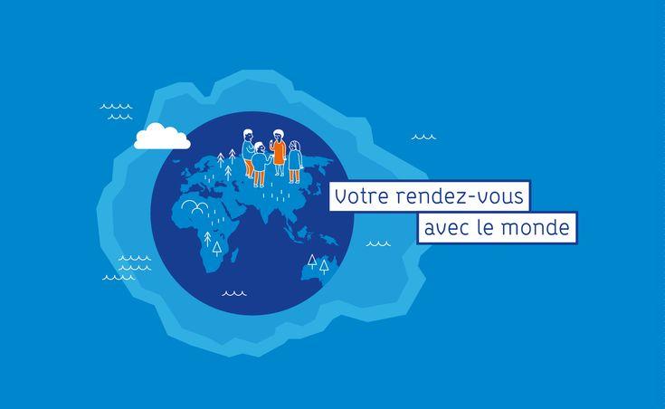Votre rendez-vous avec le monde L'Institut national des langues et civilisations orientales (INALCO), dit « Langues O », est un établissement français d'enseignement supérieur et de recherche chargé d'enseigner les langues et civilisations autres que celles originaires d'Europe occidentale. http://www.grapheine.com/portfolio/depliant-inalco