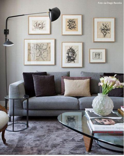 Projeto do top arquiteto Diego Revollo, que nos inspira na criação da nova coleção Penthouse.