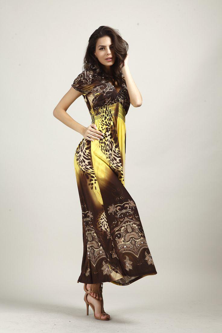 57 besten lady\'s fashion dresses Bilder auf Pinterest   Blusen ...