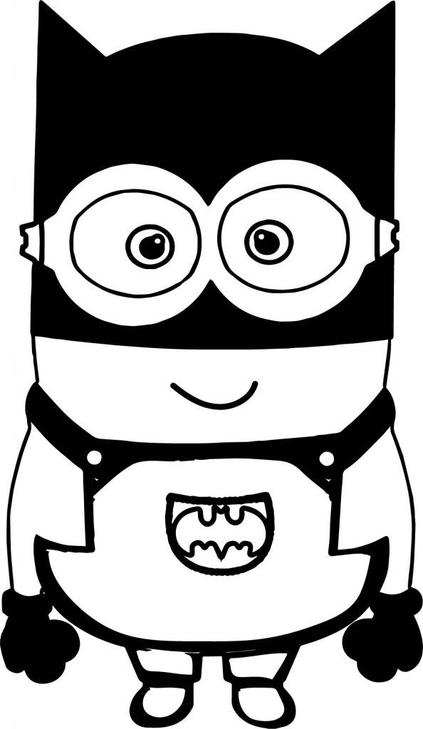 Coloring Rocks Minion Coloring Pages Minions Coloring Pages Pikachu Coloring Page