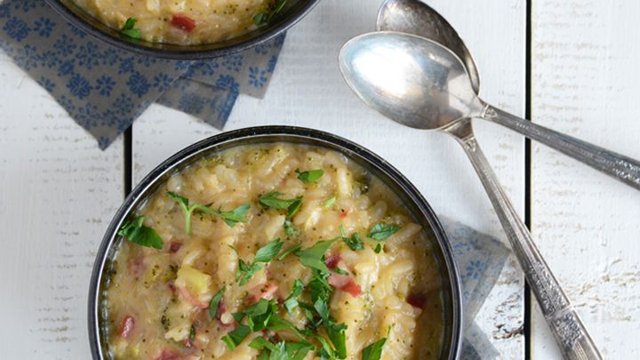 Risotto Recipes - 12 Ravishing Ways to Make Risotto - Cosmopolitan