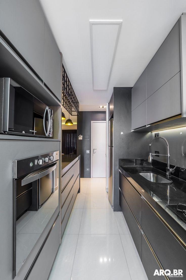 Apartamento Eclético — ARQ.BR