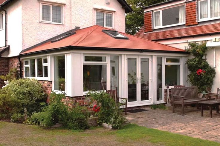 1000 Ideas About Conservatory Roof On Pinterest
