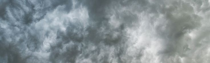 Nimbostratus clouds are dark, grey, featureless layers of clouds, thick enough…