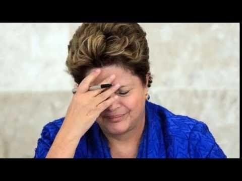 Dilma Perde Mandato e Temer Assume a Presidência Definitivo até as Próxi...