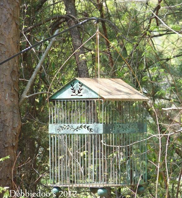 old bird cage: Favorite Birdcages, Birdcages Bliss