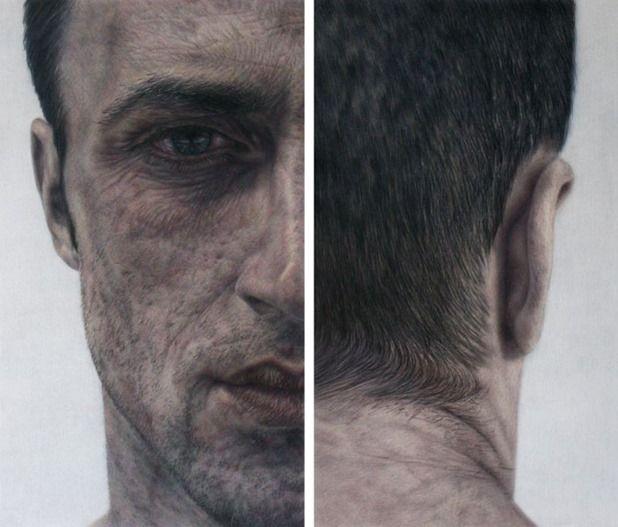 Hyperrealistic Paintings by Vania Comoretti: vania comoretti 7[4].jpg