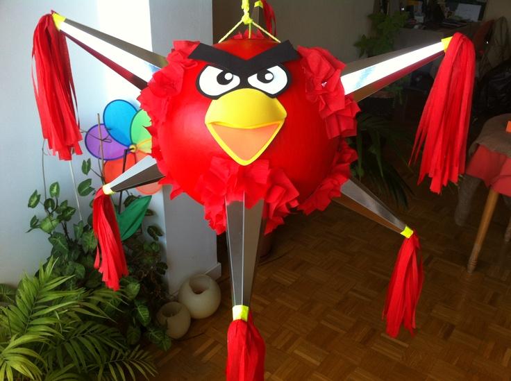 Llenadegracia tus fiestas con nuestra Piñata: Llena de simbolismo, de sentido, llena de gracia!      Llenadegracia mucho más que una piñata...el momento de la diversión, la amistad y la gracia ;-) en tu fiesta!    La experiencia Llenadegracia contiene: La Piñata + pregón con significado + golosinas y chuches + venda para los ojos + palo decorado + bolsitas + toques de gracia ;-)    100% artesanal, diseño personalizado. Una experiencia llena de gracia a partir de 80 €…