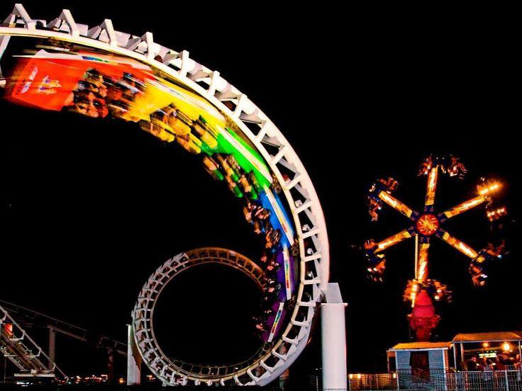 Rainbow's End has been entertaining Kiwi's for decades #familyfun #themepark #bigkid #FRIYAY #thingstodo #ManukauCity #SouthAuckland #NewZealand #itsTime2Go!