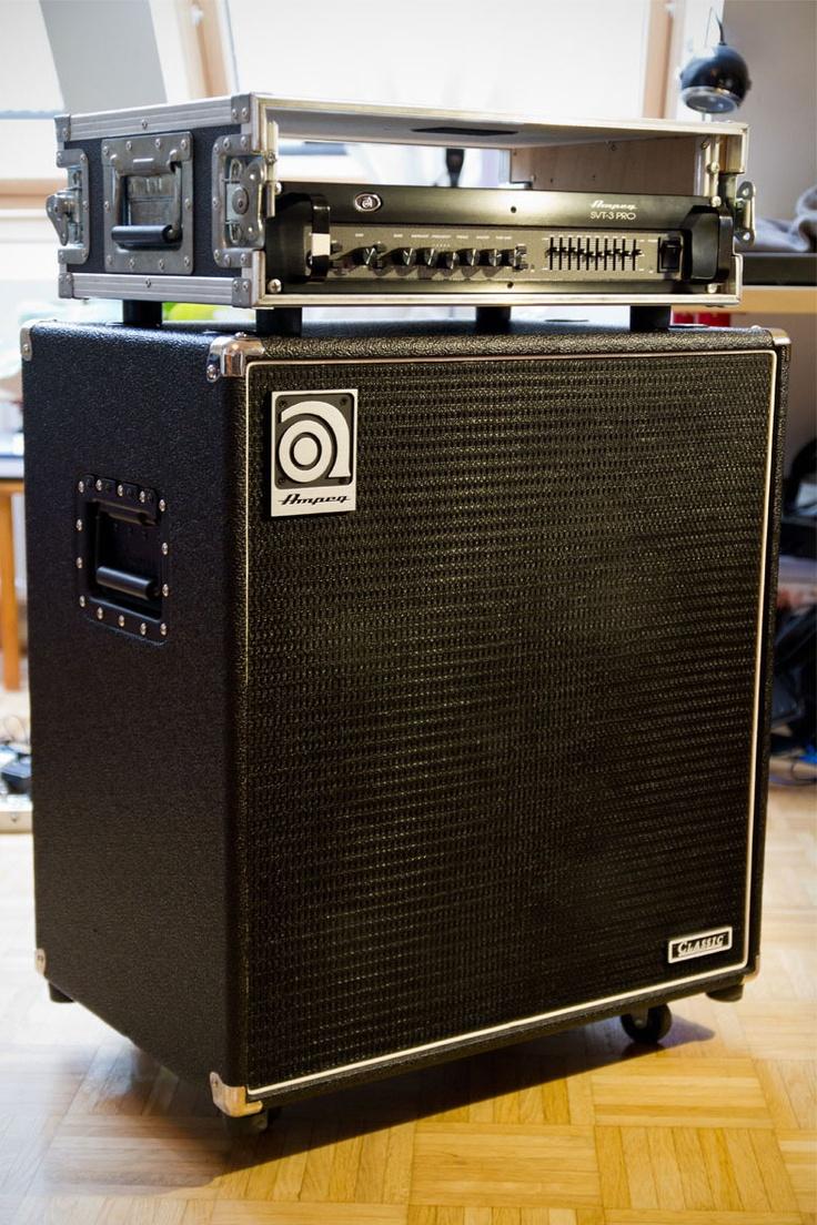 68 best ampeg amps images on pinterest bass amps guitar amp and bass guitars. Black Bedroom Furniture Sets. Home Design Ideas