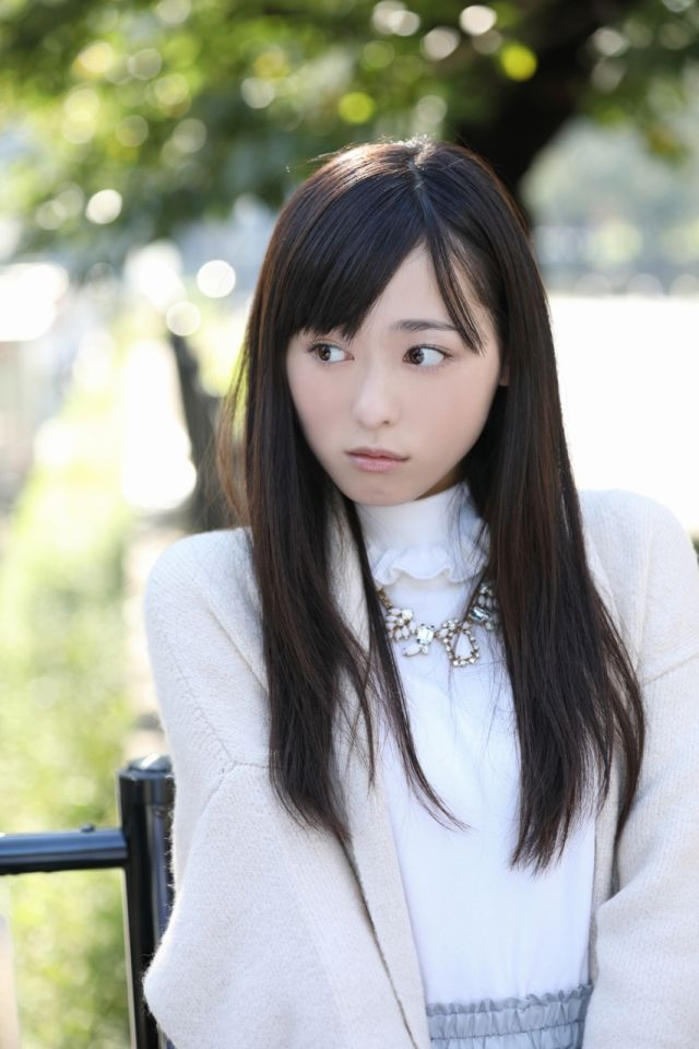 Haruka Fukuhara 福原遥 Asian Girls Pinterest Asian And