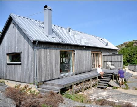 Gårdshus - Arvesund Living AB