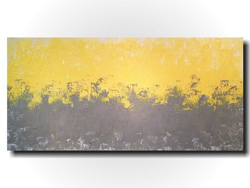 23 best Home living images on Pinterest   Abstract art paintings ...