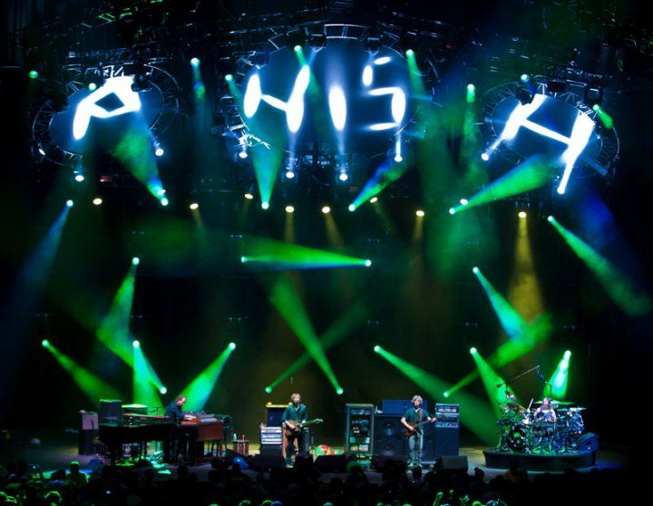 17 Best Images About Phish On Pinterest Madison Square Garden Grateful Dead And Phish