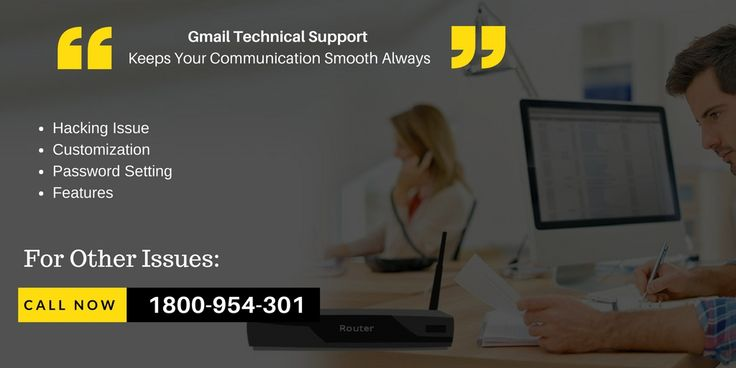 """If you need to get in touch with the team of <a href=""""https://gmail.supportau.com.au/"""">Gmail Customer Support</a>, you should dial Our Technical Helpline Number 1800-954-301."""
