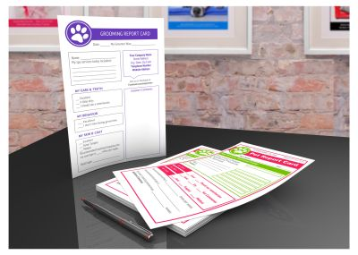 99 best Groomers Advertising Templates & Ideas images on Pinterest