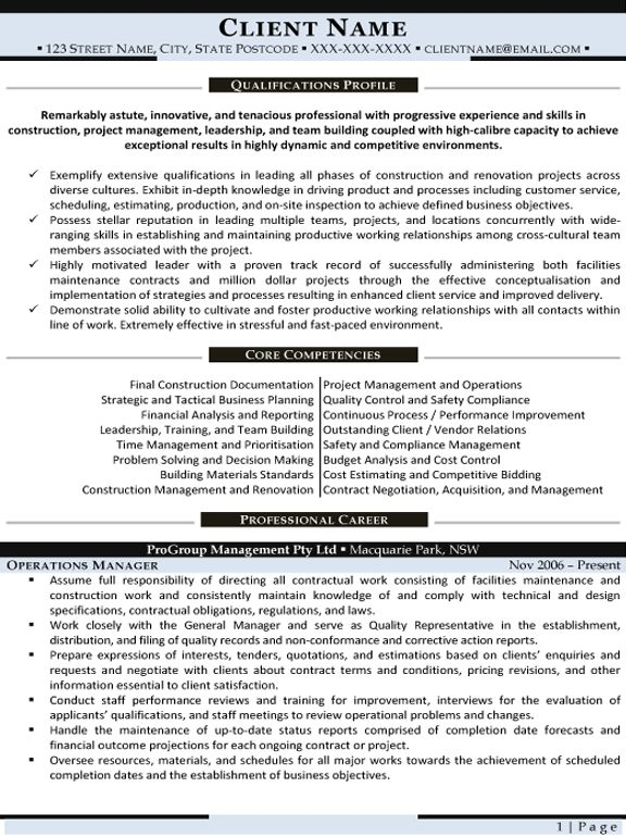 127 best Resumes and CVs images on Pinterest Resume, Interview - Contract Compliance Resume