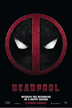 데드풀 (Deadpool)  ◆2016.02.18 개봉 ◆출연: 라이언 레이놀즈(웨이드 윌슨 / 데드풀), 모레나 바카린(바네사 칼리슨 / 카피캣), 에드 스크레인(아약스)
