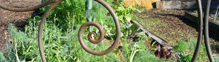 images about Edible Garden Design on Pinterest