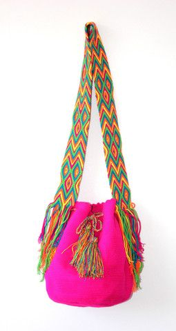 Wayuu fucsia - It Heritage