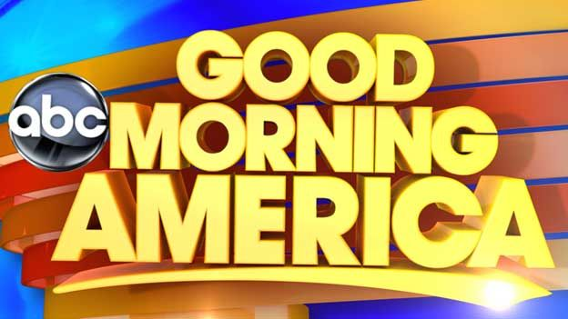 free tickets to the Good Morning America show in NYC!!!! Eeeeek!