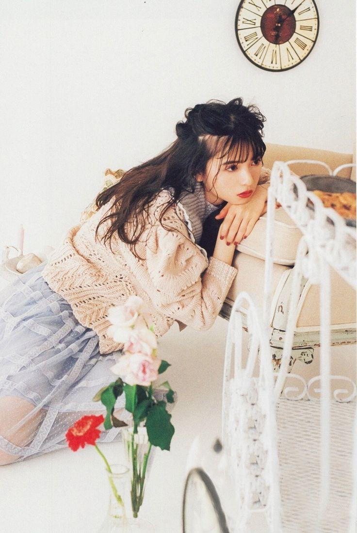 Skg46 — 乃木坂46 齋藤飛鳥 / bis[ビス]November 2018 ❸ ver. Re-ed…