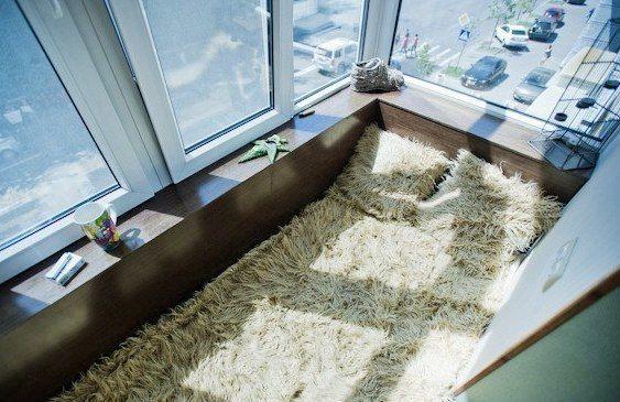 Идеи для балкона | 177 фотографий | ВКонтакте
