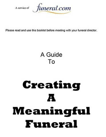 97 best Funeral Resources images on Pinterest Funeral planning - burial ceremony program