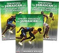 Sprinting the Jamaican Way - featuring Maurice Wilson, Jamaican National Track & Field Team Head Coach (2012 Olympic Games);Jamaican National Track & Field Team Assistant Coach (Sprints) at the 2008 and 2004 Olympic Games and in four World Championships;  Head Coach to the 2002 and 2001 Jamaican World Junior Teams;  Head Girls Track Coach at Holmwood Technical High…