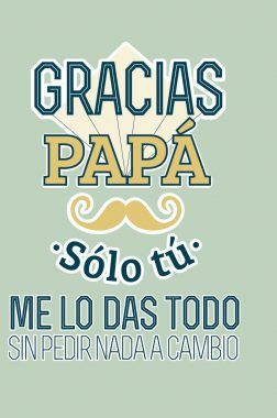 tarjetas para el dia del padre para imprimir