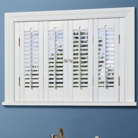 Buy Faux-wood Traditional Shutter today at jcpenney.com. You deserve great deals and we've got them at jcp!