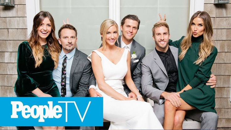 Inside 'Bachelor' Alum Whitney Bischoff's Wedding: 'Everything Happens F...