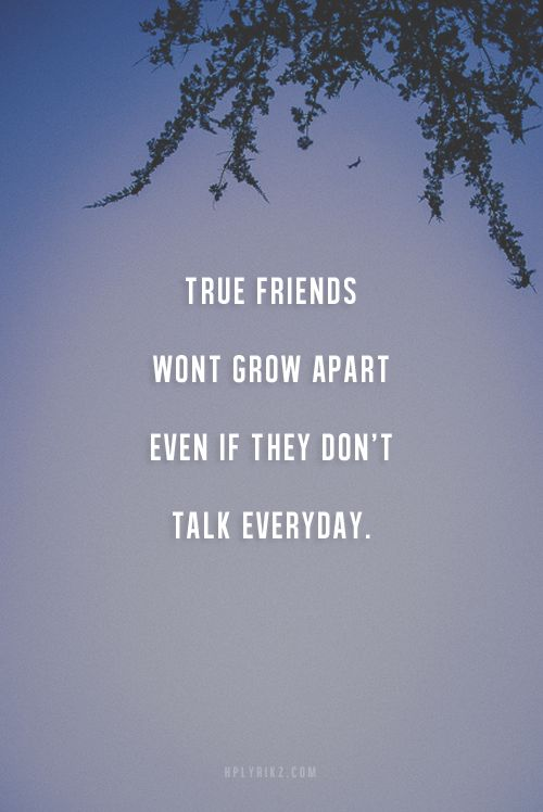 how to grow a friendship