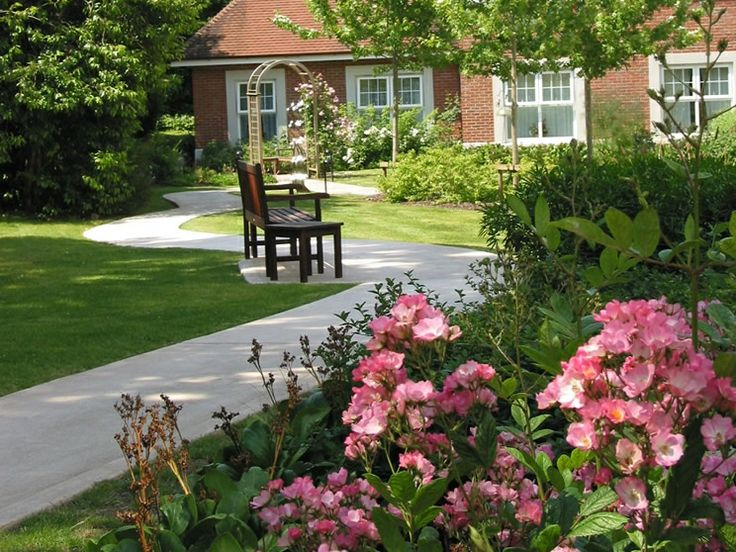 19 best Dementia Gardens images on Pinterest Sensory garden