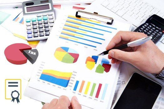 Types of Accounting Services For Small To Medium Companies
