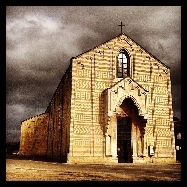 .@johannes1012 | #santamariadelcasale #brindisi #igersalento #igerspuglia #viaggiareinpuglia #... | Webstagram