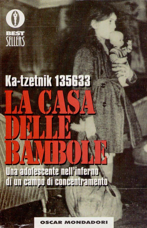 Ka-Tzetnik 135633 - La Casa Delle Bambole (1955)