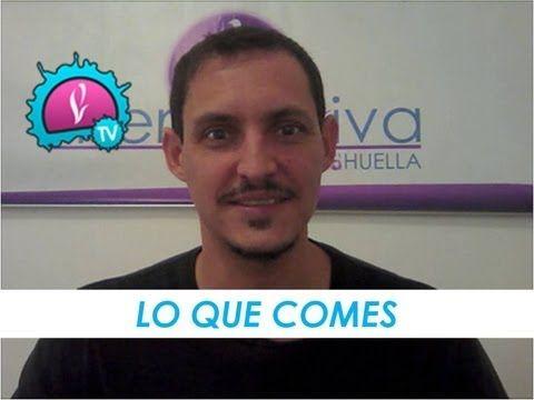 LO QUE COMES - DIMENSIÓN FÍSICA TIP #2