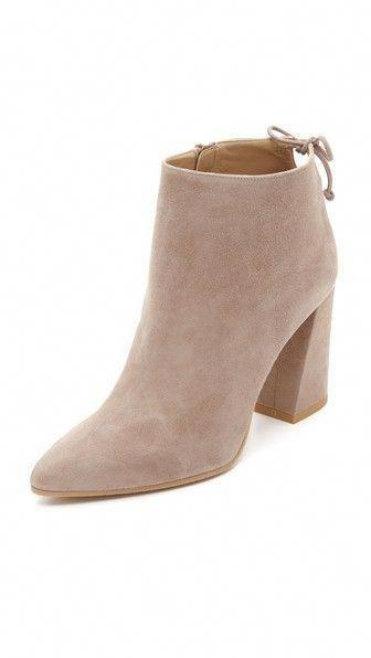 ec6a35ddb21f STUART WEITZMAN Grandiose Booties.  stuartweitzman  shoes  boots ...
