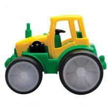 Traktor Gowi - Hračky do piesku - Hračky na von - Hračky a Detský nábytok- Detský Sen - Maxus