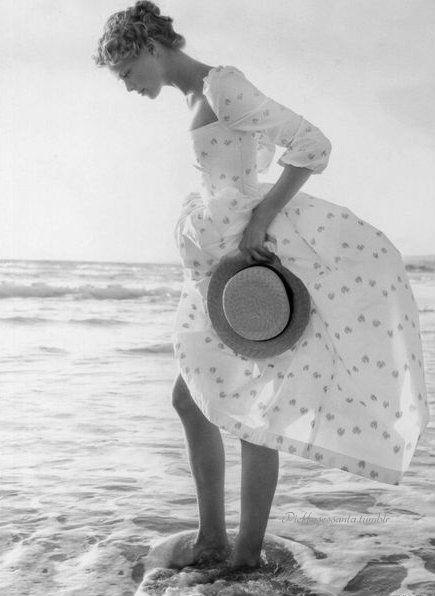 Dress Neckline Inspiration