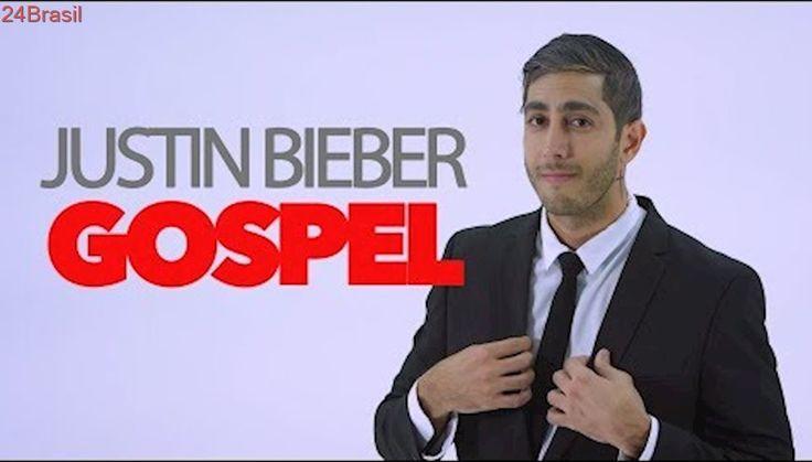 Justin Bieber Gospel - DESCONFINADOS (Baby/Crente)
