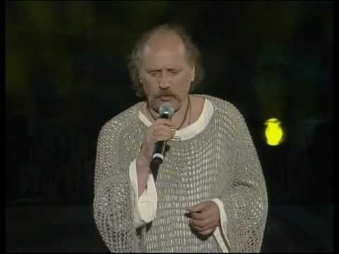 Песняры Молитва О.Молчан-Я.Купала исп.В.Мулявин - YouTube