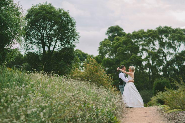 wollongong botanic gardens wedding image cavanagh