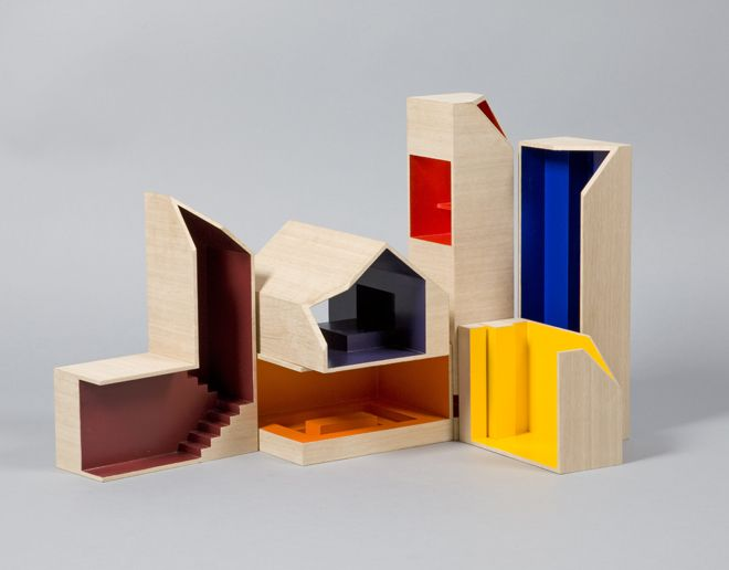 20 Fantastic Dollhouses Designed by Famous Architects | WIRED