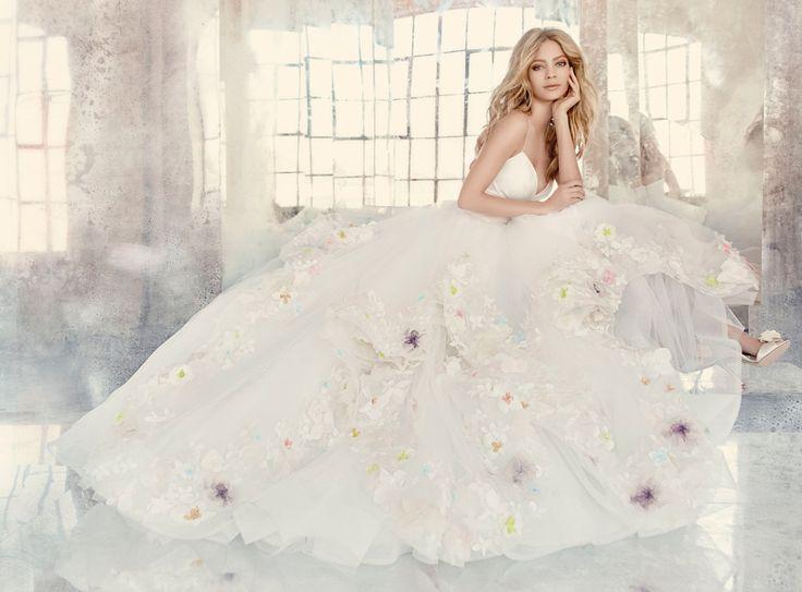 Vestidos de Noiva Hayley Paige 2016. - OMG I'm Engaged