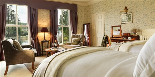 Ballynahinch Castle Hotel | Special Offers & Packages | Last Minute Midweek & Weekend Deals